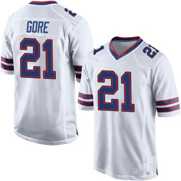 b11c66d2 Frank Gore Jersey | Frank Gore Buffalo Bills Jerseys & T-Shirts ...