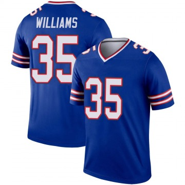 Youth Nike Buffalo Bills Antonio Williams Royal Jersey - Legend