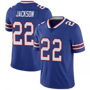 Youth Nike Buffalo Bills Fred Jackson Royal Team Color Vapor Untouchable Jersey - Limited