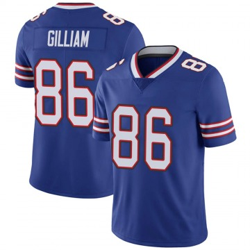 Youth Nike Buffalo Bills Reggie Gilliam Royal Team Color Vapor Untouchable Jersey - Limited